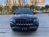 抵押车出售17年Jeep指南者轿车