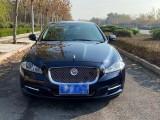 抵押车出售14年捷豹XJL轿车