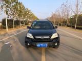 抵押车出售08年本田CR-VSUV