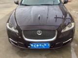 抵押车出售12年捷豹XJL轿车