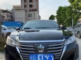 17年丰田皇冠轿车