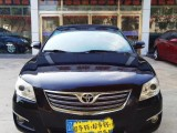 抵押车出售08年丰田凯美瑞轿车