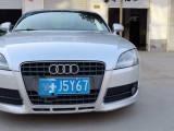 09年奥迪TT轿车
