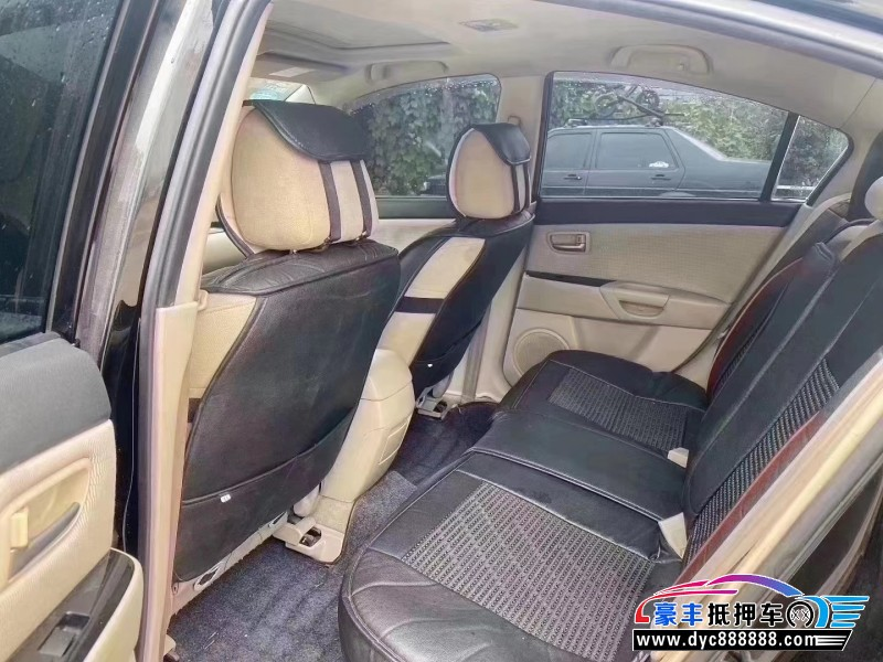 抵押车出售11年马自达马自达3SUV