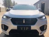 抵押车出售17年长城VV7SUV