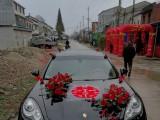 抵押车出售10年保时捷帕纳梅拉轿车