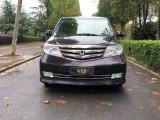 抵押车出售14年本田艾力绅SUV