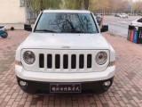 13年Jeep自由客SUV抵押车出售