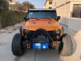 抵押车出售09年Jeep牧马人SUV