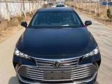 抵押车出售20年丰田亚洲龙轿车