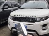 抵押车出售12年路虎揽胜极光SUV