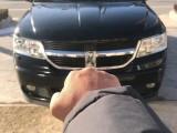 11年道奇酷威SUV