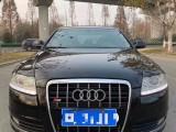 10年奥迪A6L轿车