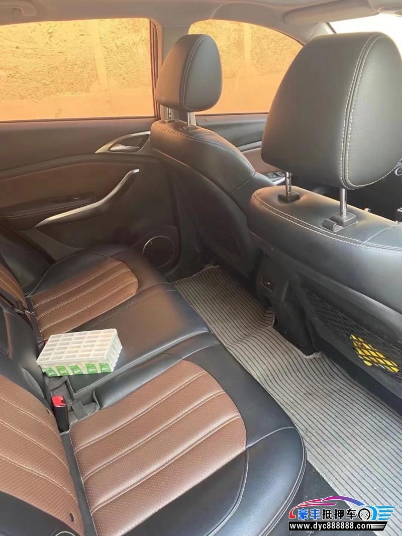 抵押车出售17年比亚迪宋SUV