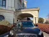 抵押车出售10年英菲尼迪FX35SUV
