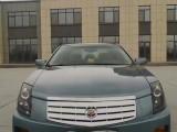 抵押车出售07年凯迪拉克CTS轿车