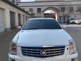 抵押车出售09年凯迪拉克赛威轿车
