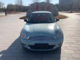 抵押车出售12年宝马MINI轿车