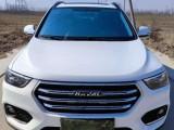 抵押车出售20年长城哈弗H6SUV