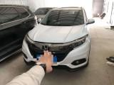 抵押车出售19年本田缤智SUV