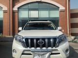 抵押车出售17年丰田普拉多SUV