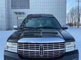 抵押车出售14年林肯领航员SUV