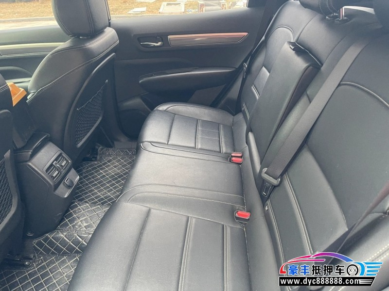 抵押车出售17年雷诺科雷傲SUV