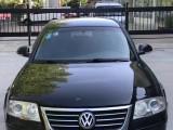 抵押车出售08年大众帕萨特轿车