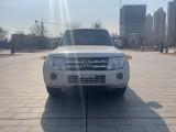 抵押车出售14年三菱帕杰罗轿车