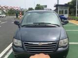抵押车出售08年克莱斯勒大捷龙MPV