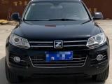 抵押车出售15年众泰T600SUV