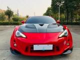 抵押车出售14年丰田86跑车