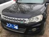 抵押车出售15年众泰T600轿车