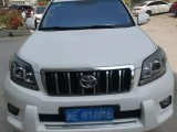 13年丰田普拉多SUV