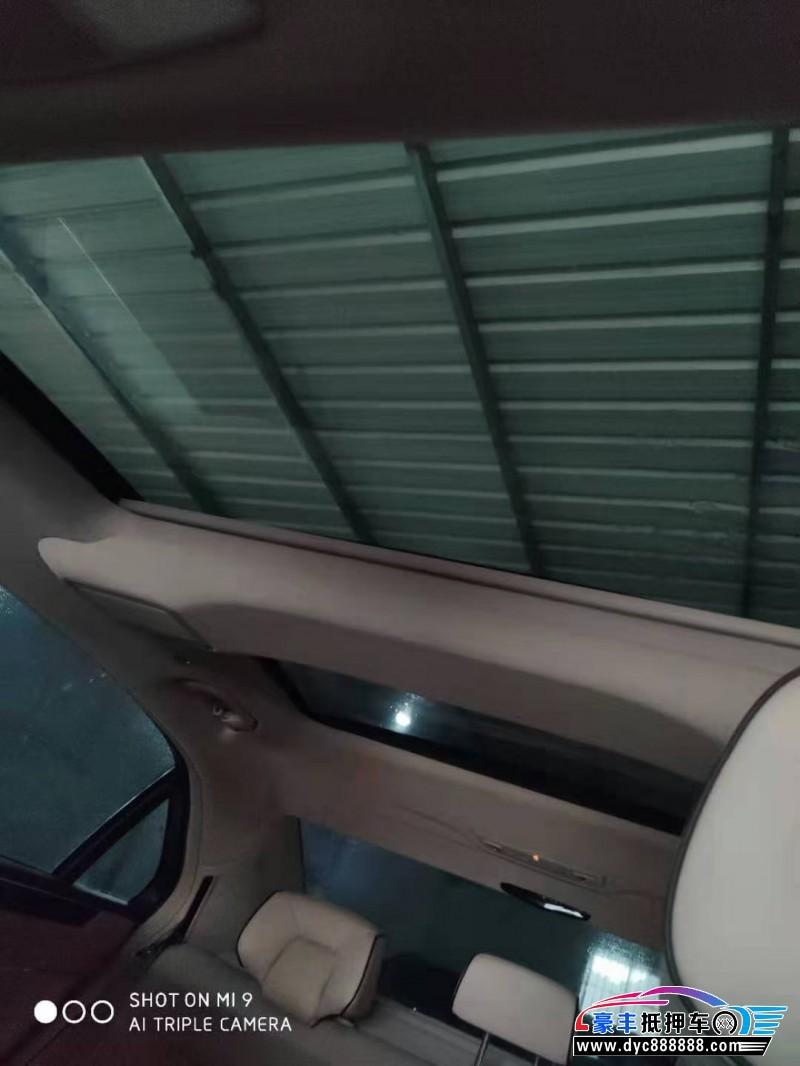 抵押车出售15年奔驰E轿车