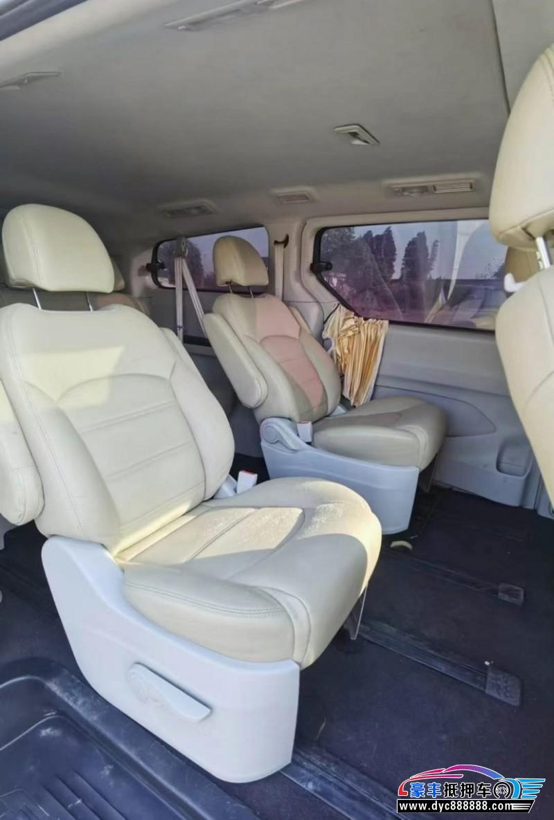 抵押车出售14年上汽大通G10MPV