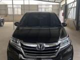 抵押车出售16年本田艾力绅轿车