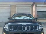 17年Jeep指南者SUV