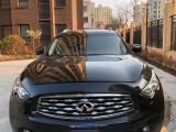 抵押车出售09年英菲尼迪FX35SUV