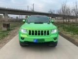 抵押车出售12年Jeep切诺基SUV