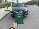 抵押车出售14年现代新胜达轿车