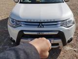 抵押车出售15年三菱欧蓝德SUV