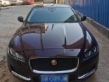抵押车出售17年捷豹XFL轿车