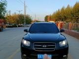 09年现代新胜达SUV