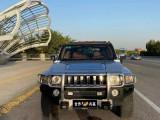 抵押车出售12年悍马H3SUV