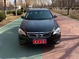 抵押车出售14年北汽绅宝D70轿车