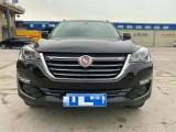 19年汉腾汽车X7SUV