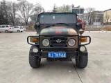 17年北京BJ20SUV