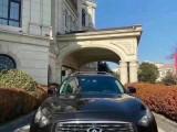 抵押车出售10年英菲尼迪FX35轿车