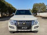 抵押车出售20年三菱帕杰罗SUV